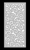 резные перегородки сф011