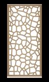 резные перегородки  сф022