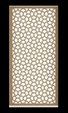 резные перегородки сф018