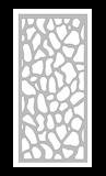 резные перегородки сф014